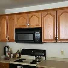 Rental info for 1 Bed 1 Bath 2nd Floor Unit In Fox Chase Facing...