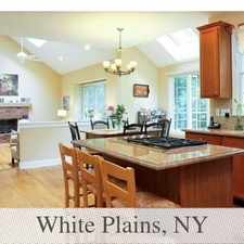 Rental info for Located On A Cul-de-sac In Serene Setting. in the Scarsdale area
