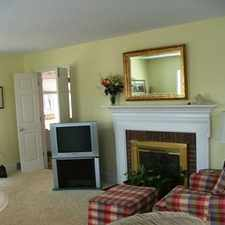 Rental info for Attractive 4 Bed, 3.50 Bath in the Asheville area
