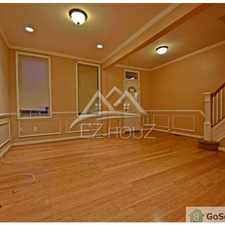 Rental info for Newly Renovated With Amazing Natural Light in the 4X4 area