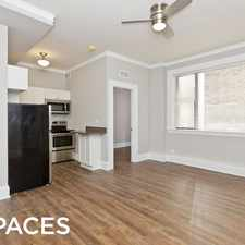 Rental info for 817 West Lakeside Pl. #109 in the Uptown area