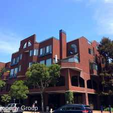 Rental info for 640 Davis Street Unit 5 in the San Francisco area
