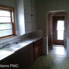 Rental info for 365 Randolph in the 44509 area