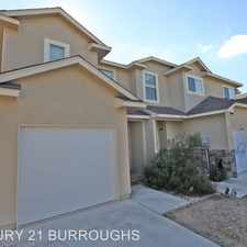 Rental info for 5018 Stowers Blvd. in the Thunderbird Hills area