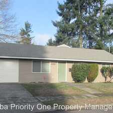 Rental info for 10733 NE Thompson St. in the Portland area