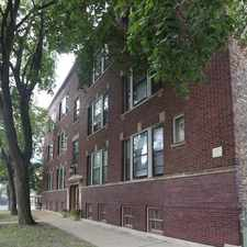 Rental info for Urban Abodes in the North Center area
