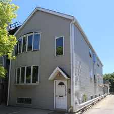 Rental info for Urban Abodes in the Goose Island area