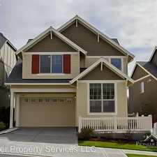 Rental info for 6564 N.W. 165th Ave