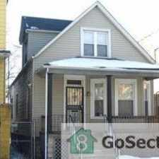 Rental info for Awesome 4 bedroom 2 level house! Its a two Story House! in the Chicago area