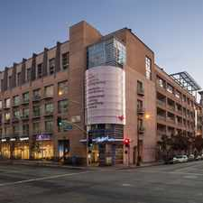 Rental info for Packard Lofts in the Los Angeles area