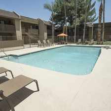 Rental info for Sierra Pines in the Phoenix area