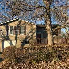 Rental info for Spacious Upgrade House! in the Cherry Creek area