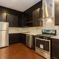 Rental info for 5011 North Ravenswood Avenue #1 in the Chicago area