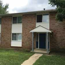 Rental info for 2 Bedroom Unit On The Second Floor. in the Marion Franklin area