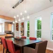 Rental info for Amazing Short Term Lease Opportunity! in the Central Park area