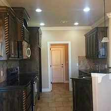 Rental info for 3 Bedrooms Apartment - Energy Star Rated Constr... in the Oklahoma City area
