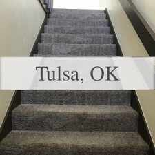Rental info for Cute South Tulsa Condominium $575. 00 in the Tulsa area