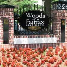 Rental info for The Woods of Fairfax Apartments of Lorton