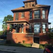 Rental info for Available Now Historic Woodbridge 1 bed 1 bath! in the Jeffries area