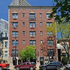 Rental info for 1939 North Lincoln Park West in the Chicago area