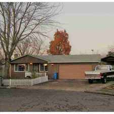 Rental info for 4749 Royal Ave Eugene Two BR, Nicely updated home in quiet