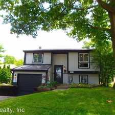 Rental info for 6566 Arborg Ct