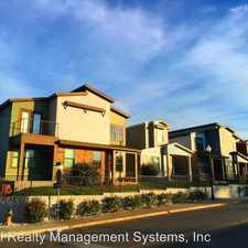 Rental info for 400 Bosque Blvd., Apt. 403 - 403CAM