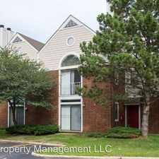 Rental info for 539 Donofrio Drive - West Towne Condominiums
