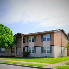 Rental info for 2 Bedrooms - Welcome To Southern Oaks Apartment... in the Mayridge area