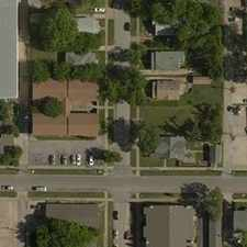 Rental info for House For Rent In Tulsa. in the Central Park area