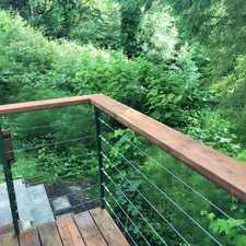 Rental info for Private 1 Bedroom, 1 Bath Retreat On The Pacifi...