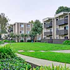 Rental info for Turnleaf Apartments in the San Jose area