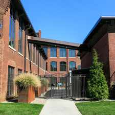 Rental info for Germantown Mill Lofts in the Germantown area