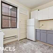 Rental info for 719 West Barry #725-A2 in the Chicago area