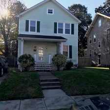 Rental info for 324 59th St.
