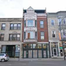Rental info for Coldwell Banker Rental Division in the West Town area
