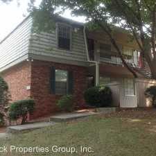 Rental info for 3826-G Country Club Road - 3826-G