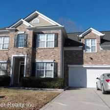 Rental info for 15107 Callow Forest Drive in the Yorkshire area