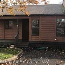 Rental info for 47 Hersey St in the Ashland area
