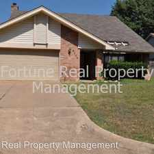 Rental info for 2530 Clayton Oaks Dr. in the Grand Prairie area