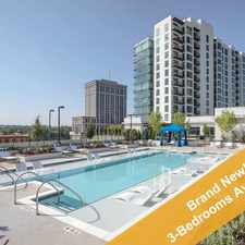 Rental info for Select in the Buckhead Heights area