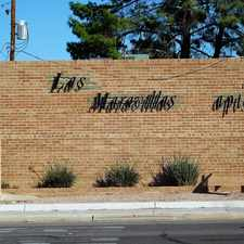 Rental info for 1502-1564 N. Craycroft Rd. in the Tucson area