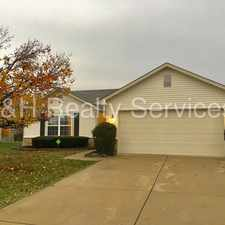 Rental info for Lovely Updated Pike Township Ranch! in the Augusta-New Augusta area