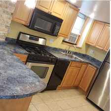 Rental info for 2476 North Clybourn Avenue #G in the DePaul area