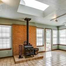 Rental info for Bright Dallas, 3 Bedroom, 2 Bath For Rent in the Lake Park Estates area