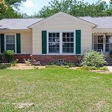 Rental info for House For Rent In Fort Worth. Will Consider! in the Tanglewood area