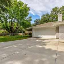 Rental info for Sophisticated And Recently Updated Ranch House ... in the Westhollow area