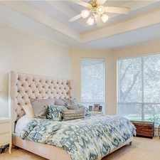 Rental info for Southlake, 4 Bed, 3 Bath For Rent in the Southlake area