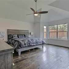 Rental info for Immaculately Kept Single Story Home Ready For M... in the Plano area