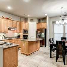 Rental info for 4 Bedrooms House - Beautifully Upgraded. Parkin... in the Arts District area
